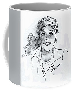 Lola Coffee Mug