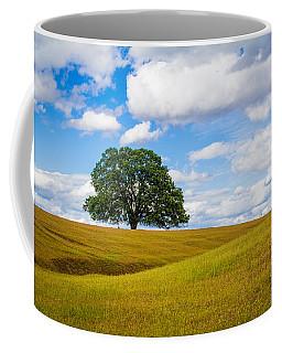 Lone Oak Coffee Mug