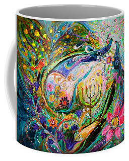Longing For Chagall Coffee Mug