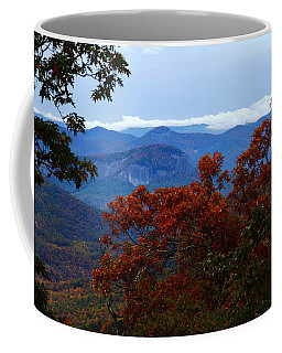 Looking Glass Rock Coffee Mug