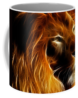 Lord Of The Jungle Coffee Mug