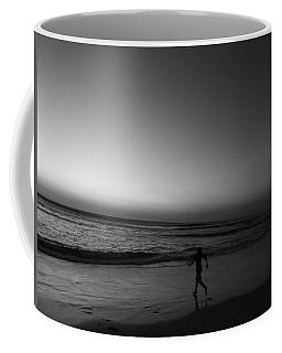 Lost Coffee Mug by Beto Machado