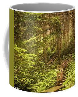 Lothlorien  Coffee Mug