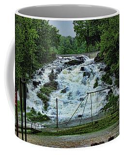 Lots Of Rain Coffee Mug