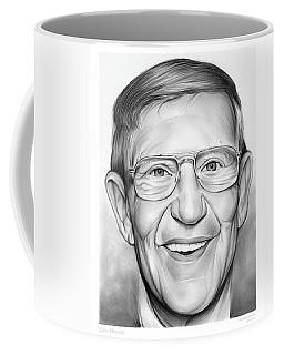 Lou Holtz Coffee Mug