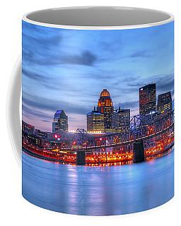 Louisville Kentucky Coffee Mug