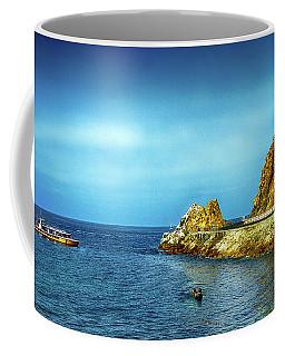 Lovers Cove Coffee Mug