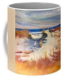 Lovers Key Coffee Mug