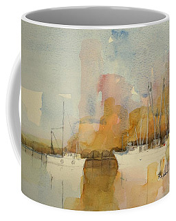 Low Country Shrimpers Coffee Mug