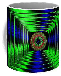 Luminous Energy 5 Coffee Mug