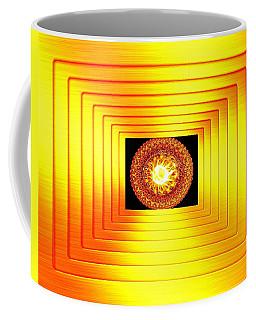 Luminous Energy 7 Coffee Mug