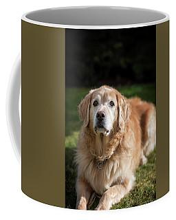 Luna Coffee Mug
