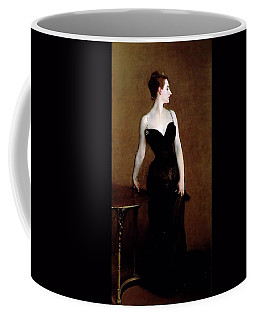 Madame X Coffee Mug