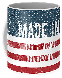 Made In North Miami, Oklahoma Coffee Mug