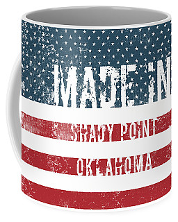 Made In Shady Point, Oklahoma Coffee Mug