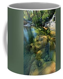 Coffee Mug featuring the photograph Magic Light  by Sean Sarsfield