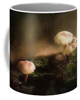 Bokeh Coffee Mugs