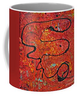 Magic Water Coffee Mug
