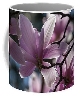 Magnolia Net - Coffee Mug