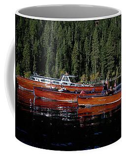 Sunday Classics Coffee Mug