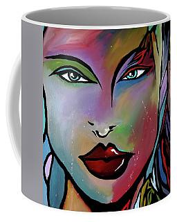 Make A Difference Coffee Mug