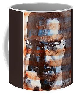 Malcolmx Coffee Mug