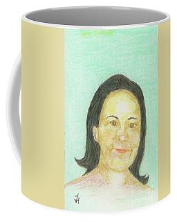 Maria,maria,maria Coffee Mug