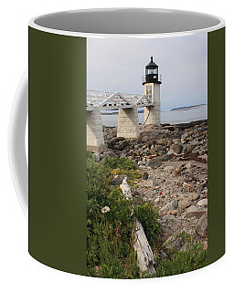 Marshall Point Lighthouse Coffee Mug