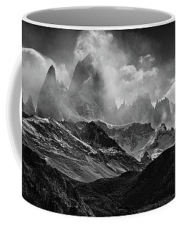 Massif Coffee Mug