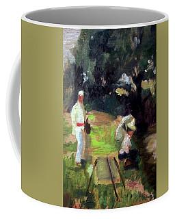 Mastercopy Coffee Mug