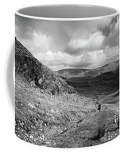 Maumeen Trail Coffee Mug