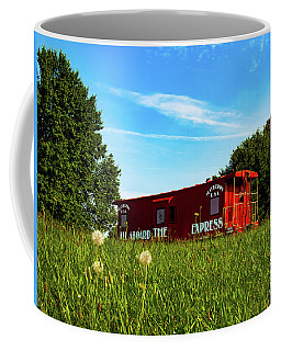 Mayberry Express Coffee Mug