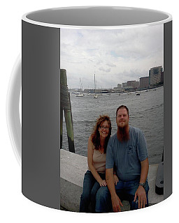 Coffee Mug featuring the photograph me by Richie Montgomery