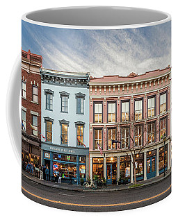 Meeting Street - Charleston, South Carolina Coffee Mug