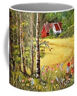 Memories For Mom Coffee Mug