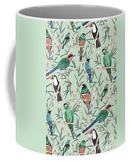 Menagerie Coffee Mug