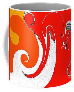 Liquid Wonders Coffee Mug
