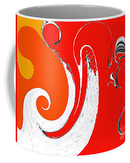 Liquid Wonders Coffee Mug