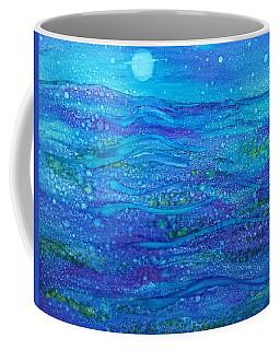 Midnight Swim Coffee Mug