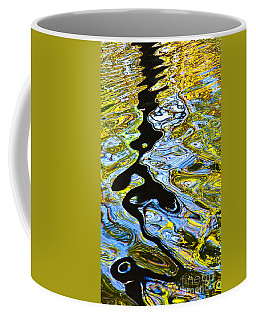 Mill Pond Reflection Coffee Mug