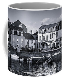Millport Harbour Coffee Mug