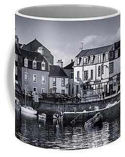 Millport Harbour Coffee Mug