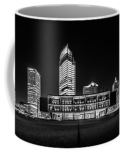 Milwaukee County War Memorial Center Coffee Mug