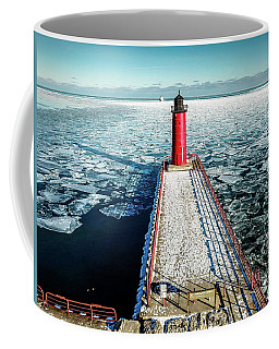 Milwaukee Harbor Coffee Mug