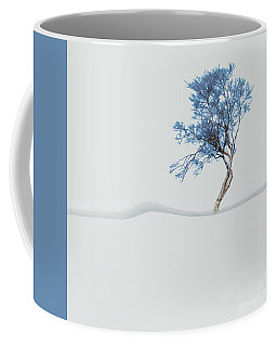 Mindfulness Tree Coffee Mug
