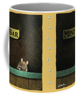 Mini Bar... Coffee Mug