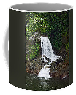 Mini Waterfall Coffee Mug