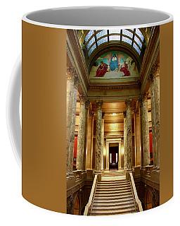 Minnesota Supreme Court Coffee Mug