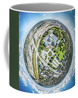 Mitchell Park Domes Coffee Mug