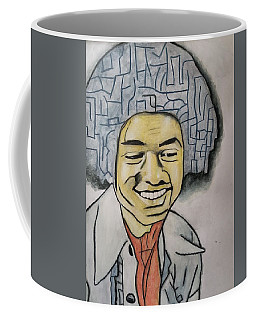 MJ Coffee Mug